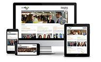 Neue Website für den Studienfonds