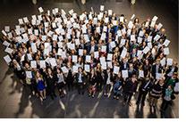 Stipendienvergabe 2015: Erfolgsmodell mit Potenzial