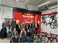 Alpecin-Radsport-Tag