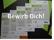 Deutschlandstipendium WS 2017/18